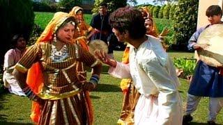 Lalar Lede Re Nandi Ka Beera Video Song Rajasthani | Shakuntala Rao, Rajkumar Swami