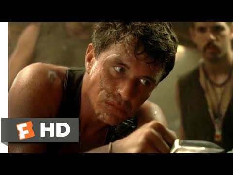 Platoon (1986) - I Am Reality Scene (8/10) | Movieclips