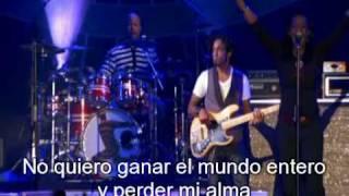 Toby Mac - Lose My Soul subtitulada en español