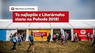 Martinus na Pohode 2018