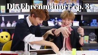 chenji - die ehrenmänner ep. 3 /// dumme deutsche subs