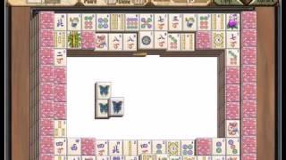 12 Schmetterlinge (Mahjong Quest III)