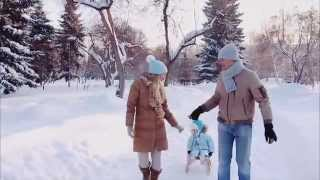 Watch Mormon Tabernacle Choir Winter Wonderland video
