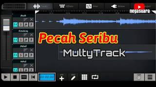 Download Pecah Seribu - MultyTrack Menggunakan Android