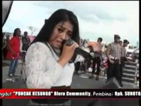 Cinta Berduri Lilin Herlina New Pallapa Live Puncak Kesongo Blora 2016