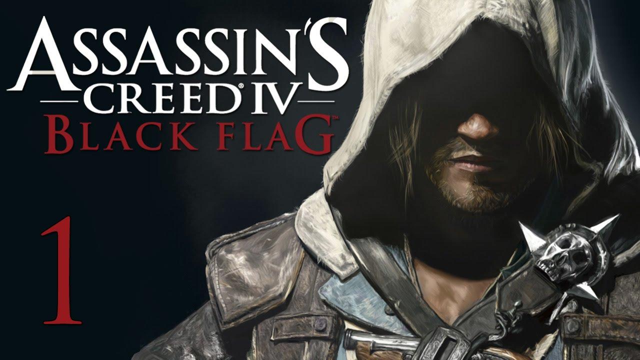 Фигурка Эдвард Кенуэй из Ассасин крид 4 (Assassin creed 4 black ... | 720x1280