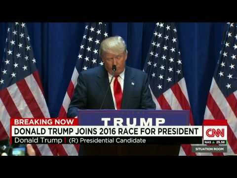 DJ Khaled - Donald Trump (BIGGER.  BETTER.  RICH.)