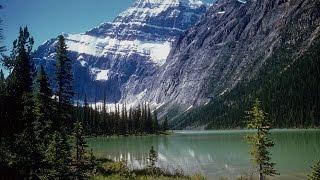 Магические озера в Уральских горах