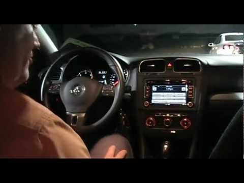 Golf TDI Diesel   VW Nights under the Lights with Ken Beam at Douglas Volkswagen   VW in NJ