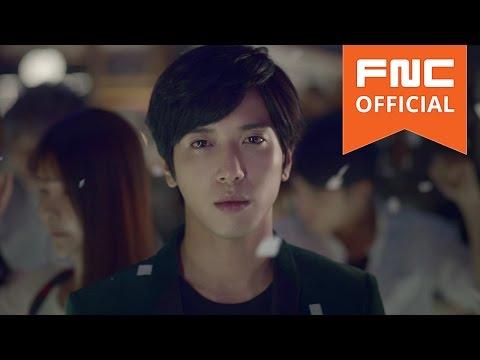 정용화 (Jung Yong Hwa) - 어느 멋진 날 (One Fine Day) M/V Teaser
