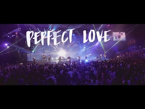 PERFECT LOVE | Official Planetshakers Video