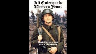 Im Westen Nichts Neues Kriegsfilm 1979 Deutsch