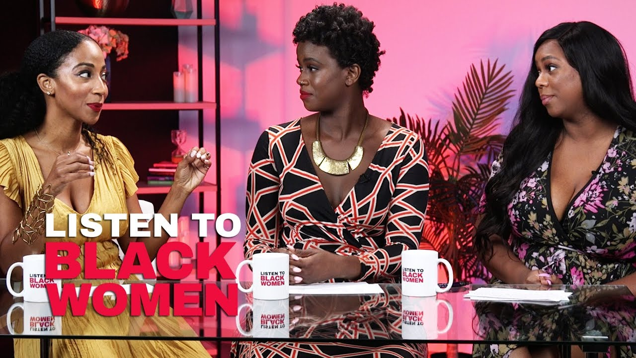 Why Aren't Black Women Talking About Plastic Surgery? | Listen To Black Women
