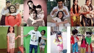 kulfi Kumar Bajewala Serial Reel Family Off Screen Video
