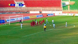 Myanmar 1 - 1 Indonesia | AFF U18 CHAMPIONSHIP 2019 FULL HD | GROUP A | 14/08/2019