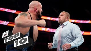 Download Big Show's biggest knockouts: WWE Top 10, Jan. 12, 2020 Mp3 and Videos