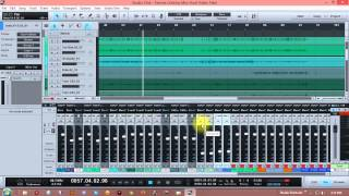 Studio One Mixing Video Series with David Vignola - Part 2 - Mixing Drums