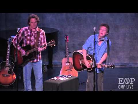 "Steve Forbert Duo ""Wild As The Wind (A Tribute To Rick Danko)"" @ Eddie Owen Presents"