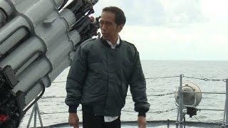 Video Presiden Jokowi: Perbatasan, Beranda Terdepan Indonesia download MP3, 3GP, MP4, WEBM, AVI, FLV November 2018
