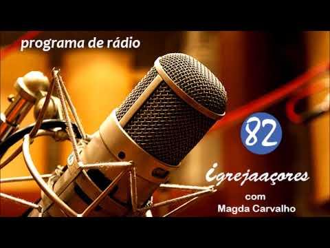 programa de radio igreja acores 82 4 de fevereiro de 2018 A1
