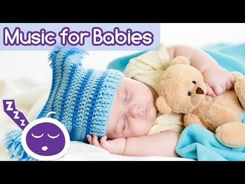 Help Your Baby Sleep, Calm Down and Relaxing Lullabies For Your New Born