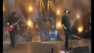 Blind Guardian - Live @ Wacken 2011 - Time Stands Still (At The Iron Hill)