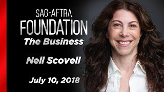 Nell Scovell on The Business