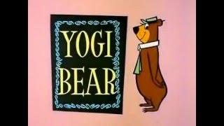 Yogi Bear (intro) 1961 a.k.a. The Yogi Bear Show