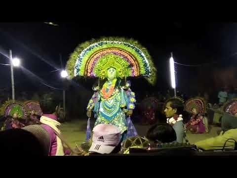chownach shreekrishna dance