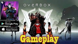 Overdox Global Walkthrough Gameplay (Android/IOS)