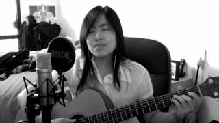 Jennifer Chung - Common, Simple, Beautiful (Cover)
