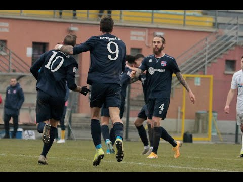 Ponte San Pietro-Virtus Ciserano Bergamo- 1-2, 12° giornata d'andata Serie D girone B 2020-2021