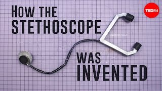 How the stethoscope was invented | Moments of Vision 7 - Jessica Oreck