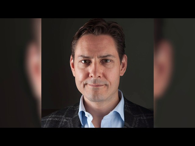 Foreign Affairs Minister Chrystia Freeland says a second Canadian is missing in China after questioning by local authorities. China already detained former diplomat Michael Kovrig after the Vancouver arrest of Huawei CFO Meng Wanzhou.