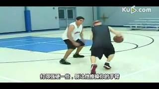 篮球教学 如何通过运球创造进攻空间