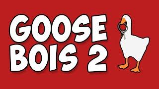 Goose Bois 2