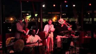 Bobby Matos Afro Latin Jazz Ensemble