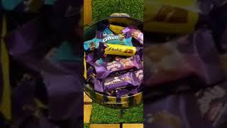 Cadbury 캐드버리 유제품 밀크 초콜릿 바 / #a…
