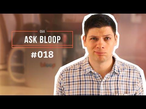 High school grades matter for studying animation? | AskBloop #018