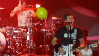 blink-182 Disaster Live at Sands Bethlehem Event Center