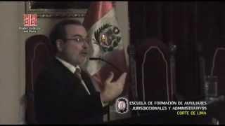 Legislación Minera - Dr. Humberto Martínez Aponte