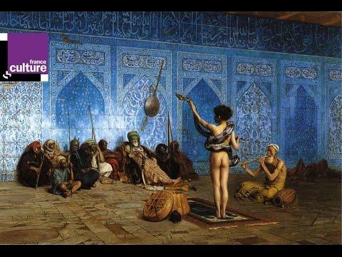 L'Orient, fantasme de l'altérité radicale - S. Dayan-Herzbrun, C. Gallien, M. Enard
