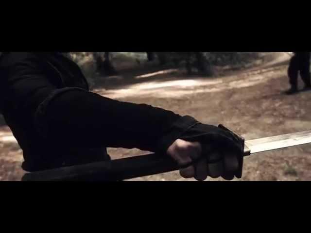 Warrior Official Music Video
