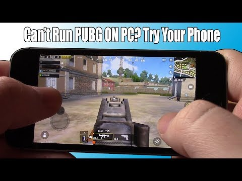 Download Youtube: How Does PUBG Run On a $100 iPhone Compared To My $100 PC?