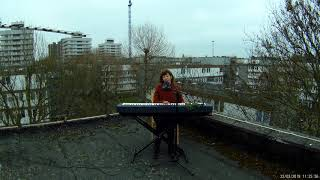 "On The Roof with Florie Namir ""Love Knows"""