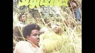 The Stylistics - If I Love You