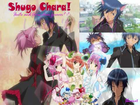 Shugo Chara Chatroom #9