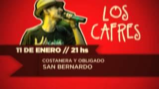11  DE ENERO - LOS CAFRES