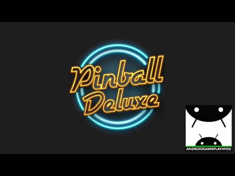 Pinball Deluxe: Reloaded  Android GamePlay Trailer [1080p/60FPS] (By GreenCod Apps)