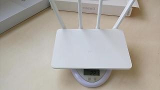 Xiaomi Mi WiFi Router 3 распаковка и первый взгляд. Unboxing and first look.